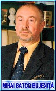 Mihai Batog Bujenita