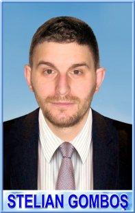 Drd. Stelian Gomboş