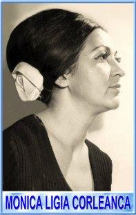 Monica Ligia Corleanca