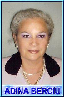 Prof. univ. dr. Adina Berciu-Drăghicescu