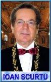 Prof. univ. dr. Ioan Scurtu, Membru A.O.Ş.R.