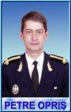 Lt. col.(r) Dr. Petre Opriş