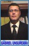 Cercetător dr. Gabriel Ungureanu
