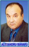 Col. (r) dr. Alexandru Manafu