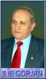 General mr. (r) Conf. Univ. Dr. Ilie Gorjan
