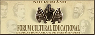 Forumul cultural educational